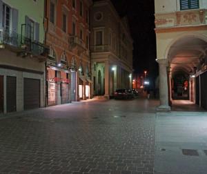 Pizzeria in Centro, Como