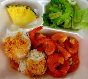 Fumi's Shrimps