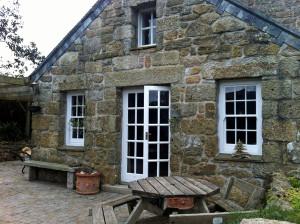 Rosemergy FarmHouse