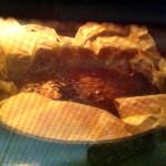 Cooking Brownies
