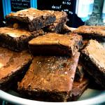 Ruben's Bakehouse Brownies
