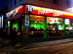 Noodle Oodle London
