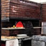 Wood-burning Oven da Michele