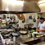 Kitchen La Locanda del Cantastorie
